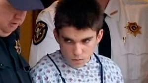 """Castigan a joven que perpetró ataque """"psicótico"""" en escuela"""