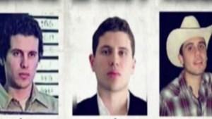 """Muestran cómo fue el secuestro de hijos del """"Chapo"""""""