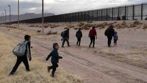 Revelan impacto del desvío de fondos para el muro