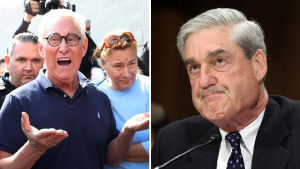 Exasesor de Trump no descarta colaborar con Mueller