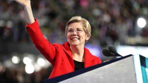 Elizabeth Warren lanza oficialmente su campaña presidencial
