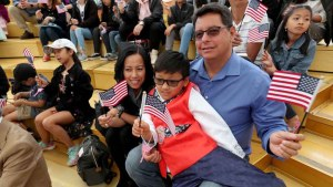 Derecho a ciudadanía por nacimiento: ¿Se puede acabar?