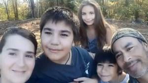 Infierno en el frío: tragedia para familia hispana