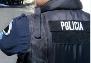 Registran asesinato y herido de bala San Lorenzo