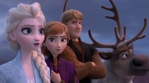 """La secuela de """"Frozen"""" llega a los cines"""