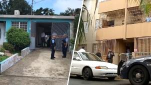 Arrestan a sospechoso de asesinar a mujer en Bayamón