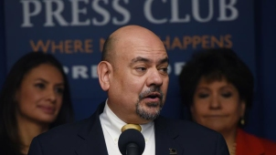 Hispanos: más espacio en eventual presidencia demócrata