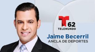 Jaime Becerril