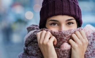 Acción de Gracias frígido: llegan bandas de aire ártico