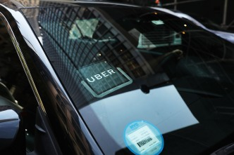 Destinos más populares para Uber en Filadelfia