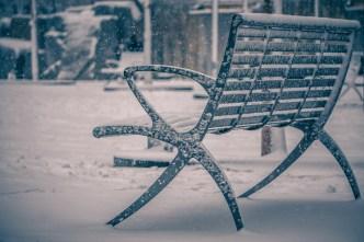 Primera Alerta: Precipitación invernal afectaría el tránsito