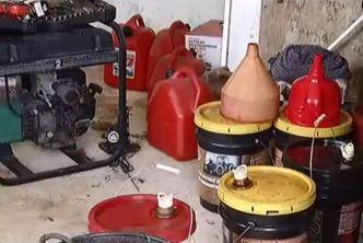 Residentes de Río Grande siguen sin luz
