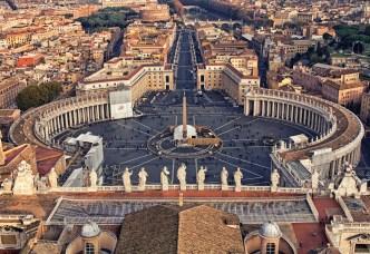 El Vaticano rechaza el cambio de género