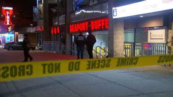 Mortal ataque a martillo en restaurante de Nueva York