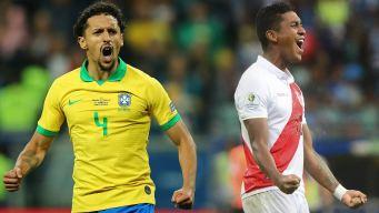 Favoritismo carioca: La desigualdad histórica entre Brasil y Perú