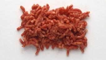 Extienden retiro de carne por riesgo de salmonela