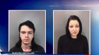 Arrestan pareja en relación a cadáver hallado acuchillado