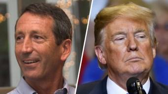 Tercer republicano desafía a Trump por candidatura 2020