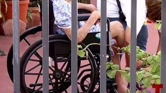 Lanzan campaña para erradicar abuso contra ancianos
