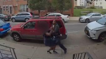 Media hora le bastó para intentar raptar mujeres