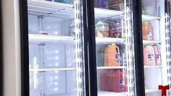 Gran preocupación por escasez de alimentos en islas municipio