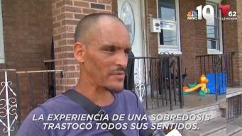 José López sobrevivió una sobredosis
