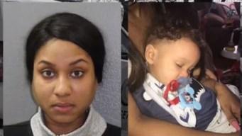 """Madre habría matado a bebé porque """"no la escuchaba"""""""
