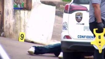 Policía mata a hombre en Jayuya