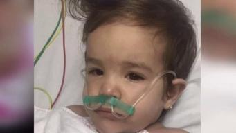 Preocupación en Cuba por muerte de niña