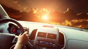 Eclipse total de sol: consejos para conductores
