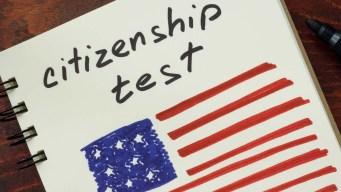 Cambios en prueba de ciudadanía: importante recomendación