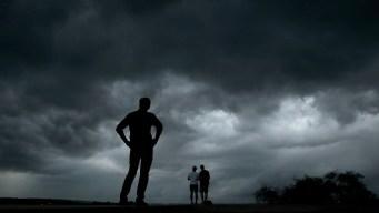 Primera Alerta: posibilidad de aguaceros, granizo y tornados
