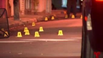 Asesinan en Caguas a otro convicto federal