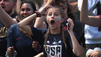 Descubren cómo vencer a Estados Unidos