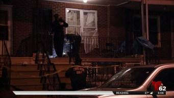 Vecinos preocupados por sangriento crimen