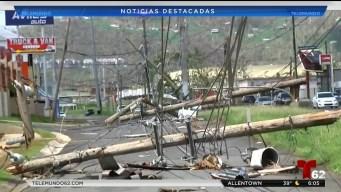 Emergencia de Trump afectaría a Puerto Rico