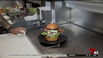 Guerra de hamburguesas en Filadelfia