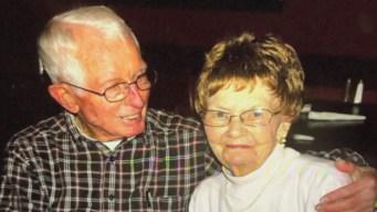 Ancianos mueren juntos en incendio tras 50 años de amor