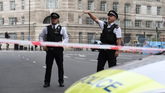 Investigan como terrorismo el atropello en Londres