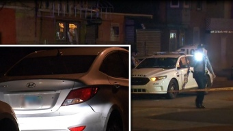 Bebé de 11 meses recibe tres disparos en Filadelfia
