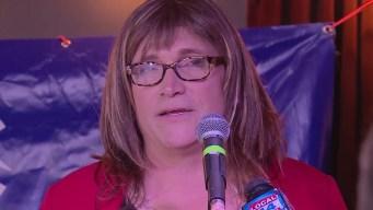 Histórico: primera candidata transgénero a gobernación