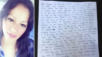 Recibe condena tras violar a su primo de 15 años y matar a su tía