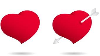Lo que te dicen los astros en el Día de San Valentín