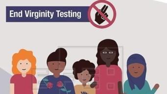 El país que se niega a prohibir los tests de la virginidad