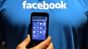 Departamento de Justicia investiga Facebook