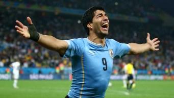 Copa Mundial de la FIFA: Uruguay, con el camino más accesible