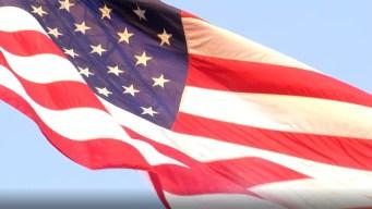 Homenajean a los héroes caídos de los ataques del 9/11