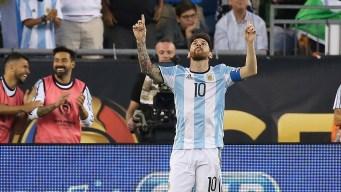 La promesa de Messi si gana la Copa Mundial de la FIFA