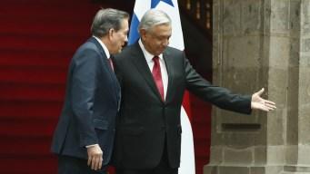 AMLO y Cortizo: inversiones de México en Panamá