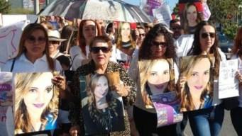 Indigna feminicidio de exesposa de ejecutivo